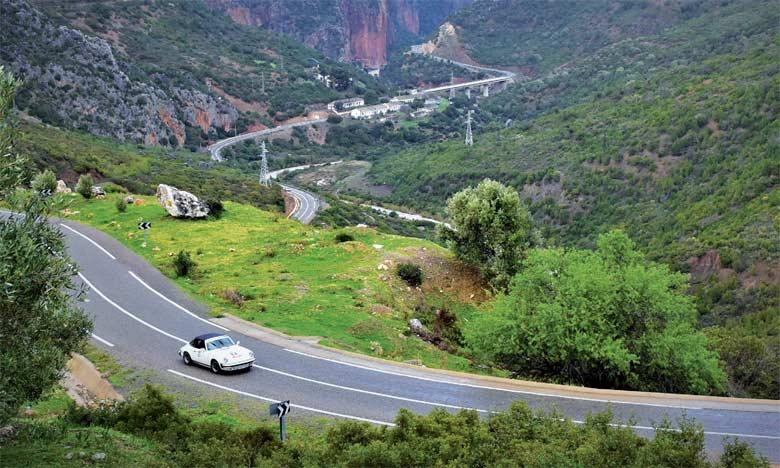 Pour son quart de siècle, la Route du Cœur sacre Reda Meziane et Zine Chemao