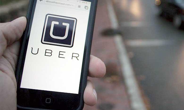 Uber se désengage du Sud-Est asiatique