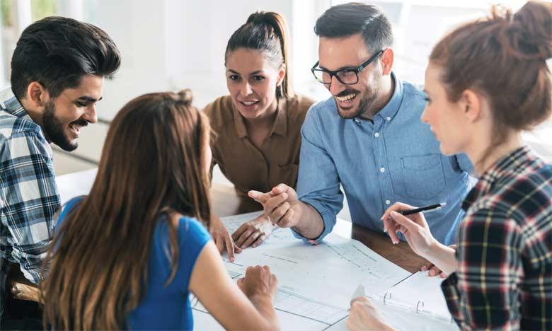 Comment renforcer le sentiment d'appartenance  des collaborateurs