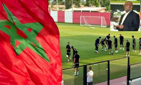 Sainte-Lucie soutient la candidature du Maroc