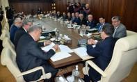Conseil de gouvernement : «Les forces de l'ordre appliquent la loi»