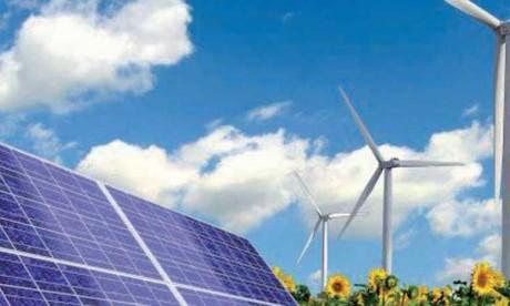 Les énergies renouvelables doivent profiter  au monde rural