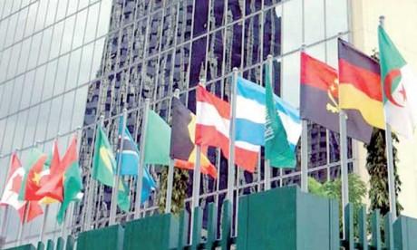 Des consultations régionales  annuelles dans le pipe pour les ODD