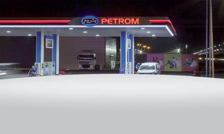 Petrom s'offre une  stratégie à horizon 2020