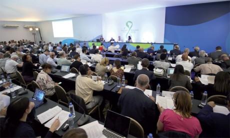 Jusqu'au 23 mars, Brasília accueille le Forum mondial de l'eau, pour tenter de trouver des solutions aux problèmes d'approvisionnement de plus en plus préoccupants et qui touchent déjà plusieurs villes dans le monde. Ph. Unesco
