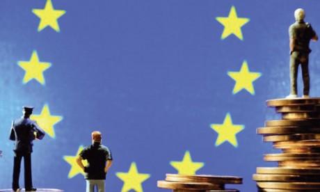 Les petites start-up européennes ne seront pas concernées par cet impôt indirect.