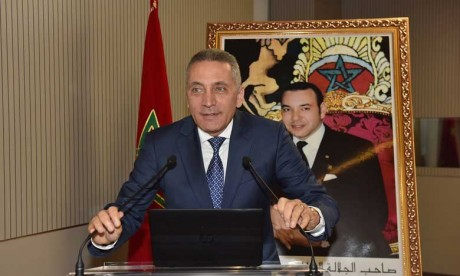 Moulay Hafid Elalamy : 58% de l'objectif d'emploi fixé à l'horizon 2020 a été réalisé