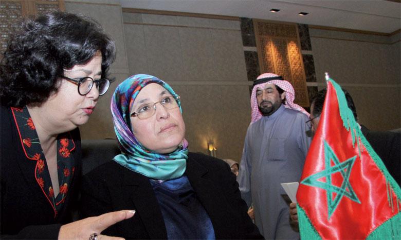 Plus de 33.000 personnes ont acquis la nationalité marocaine par leurs mères