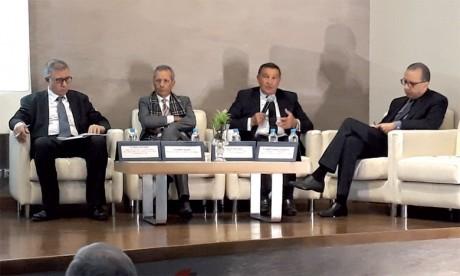 Ahmed Rahhou: «Le marché perd sa déontologie sur les délais de paiement»