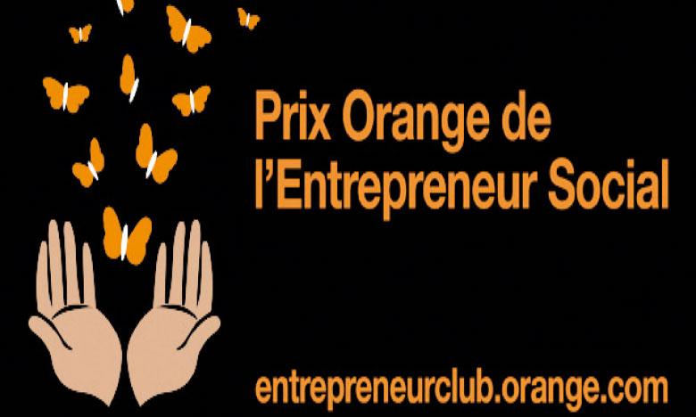 C'est parti pour la 8e édition du prix Orange!