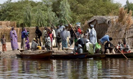 Les projets présentés à Abuja  ne font pas l'unanimité