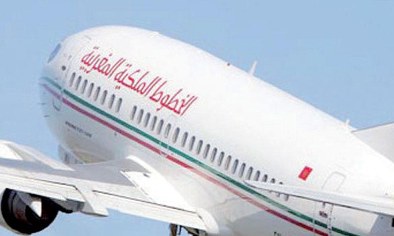 RAM souligne que l'annulation de son vol de jeudi  Le Caire-Casablanca est due à une panne technique dans l'un de ses avions
