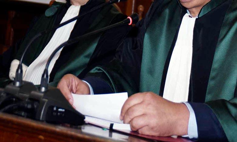 Le procès de sept mis en cause reporté au 2 avril