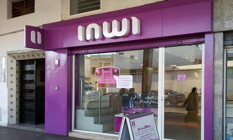 Inwi réclame 5,7 milliards de DH à Maroc Telecom pour concurrence déloyale