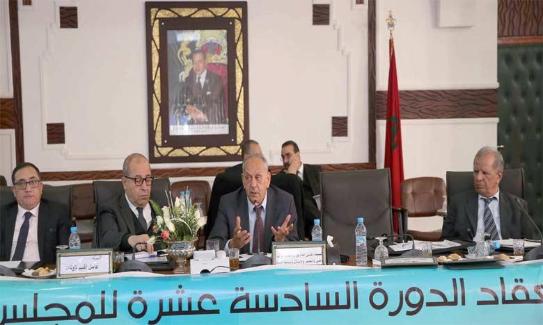 Abdelghani Abou Hani: «Les Agences urbaines,  un outil  d'accompagnement des développements  importants dans le secteur»