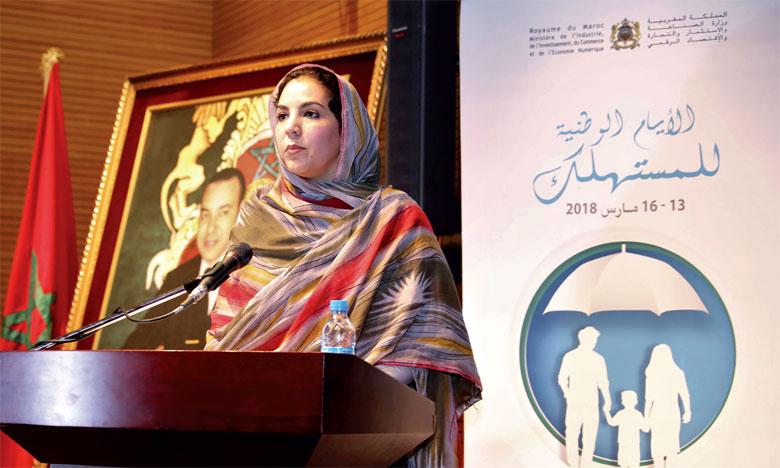 Bientôt une nouvelle stratégie nationale pour renforcer la protection du consommateur marocain