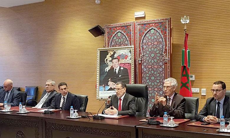 La corruption ferait perdre au Maroc jusqu'à 7% de son PIB, selon le Chef du gouvernement
