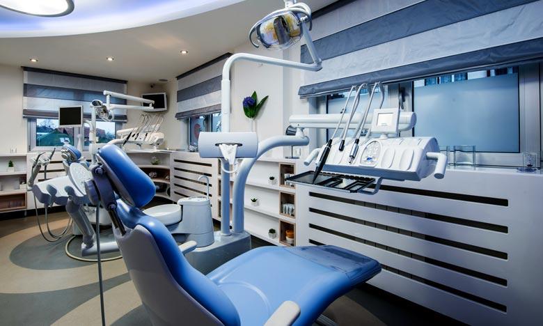 La Faculté de médecine dentaire de Casablanca  s'active au Mali