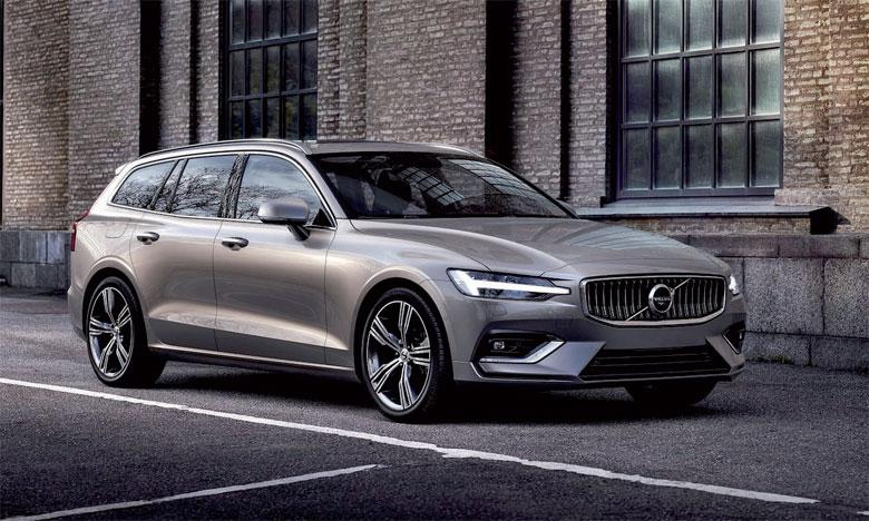 Rares sont les constructeurs pouvant se prévaloir d'un héritage et d'une crédibilité à la hauteur de celle de Volvo Cars en matière de breaks polyvalents aussi esthétiques que pratiques.