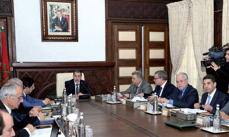 Un programme de 500 millions de DH à confier au Comité interministériel de l'Emploi