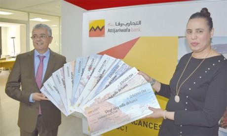 Attijariwafa bank confirme son  engagement vis-à-vis de ses clients