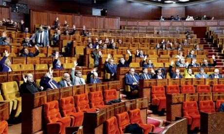 La Chambre des représentants a adopté à la mi-février dernier, à la majorité, le projet de loi 103.13 relative à la lutte contre la violence faite aux femmes.