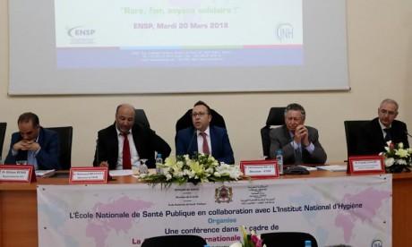 1,5 million de Marocains touchés