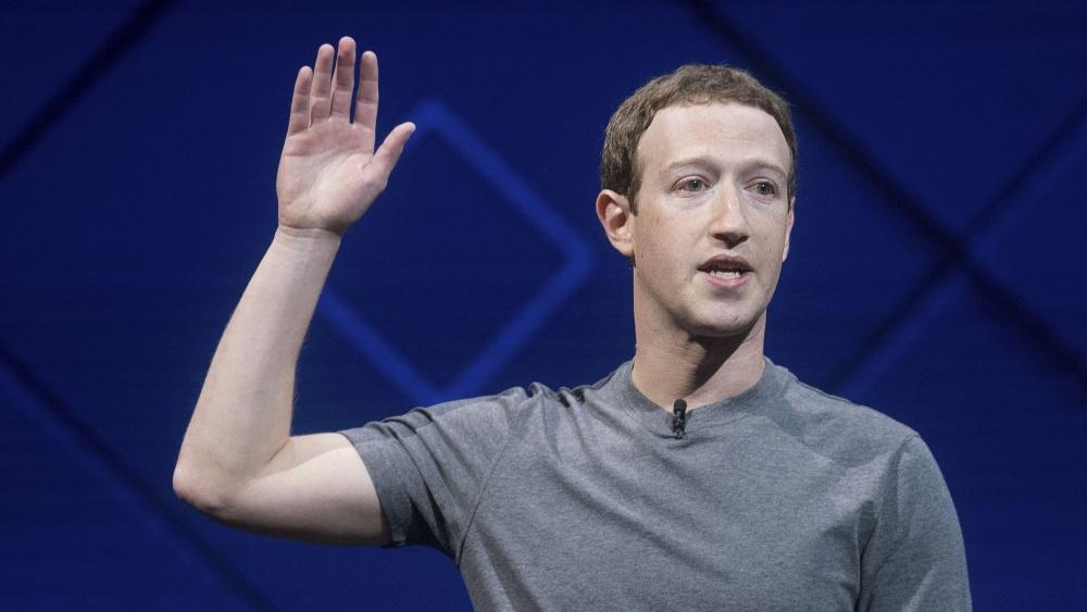 Facebook promet d'améliorer la protection des données personnelles