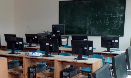 «Chemsi», un programme pour mieux connecter les zones enclavées