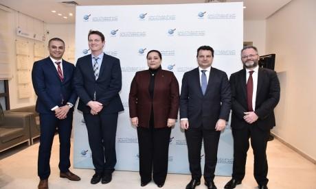 Le Réseau Pacte Mondial prend pied au Maroc