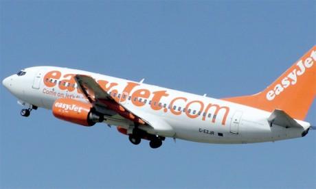 EasyJet s'offre les services  de la plateforme de maintenance prédictive d'Airbus