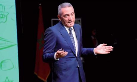 Moulay Hafid Elalamy : «Une candidature fairplay et en phase avec la stratégie nationale  de développement»