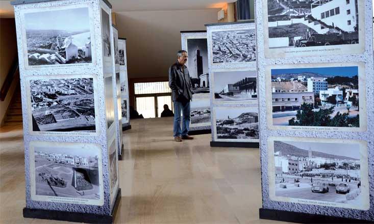 Agadir commémore le 58e anniversaire  de sa reconstruction