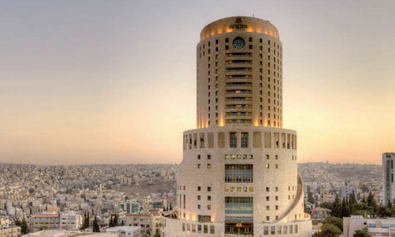 La Jordanie réaffirme son soutien à la marocanité du Sahara