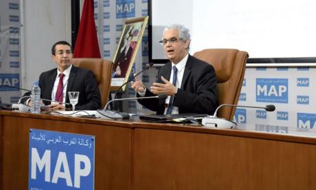 Nizar Baraka : «Les citoyens n'ont plus confiance dans les partis car les engagements électoraux ne sont pas respectés»