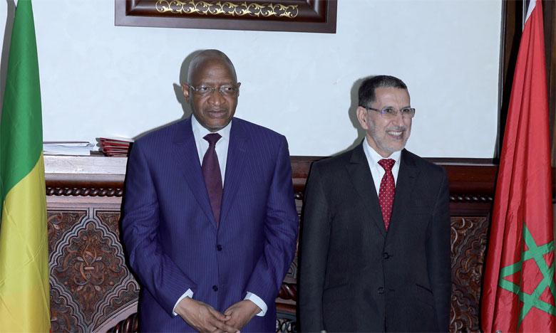 Le Maroc et le Mali affichent clairement leur volonté de donner un nouvel élan à leurs relations bilatérales