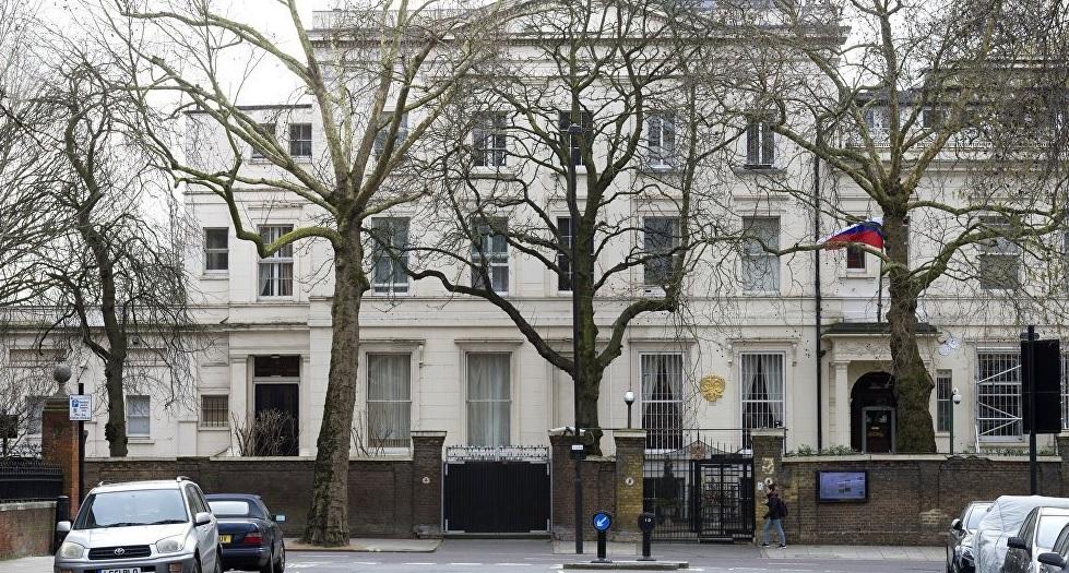 Londres expulse 23 diplomates russes et gèle les contacts avec Moscou