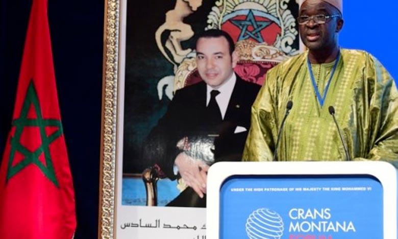 Des parlementaires de la Cedeao attendus au Maroc