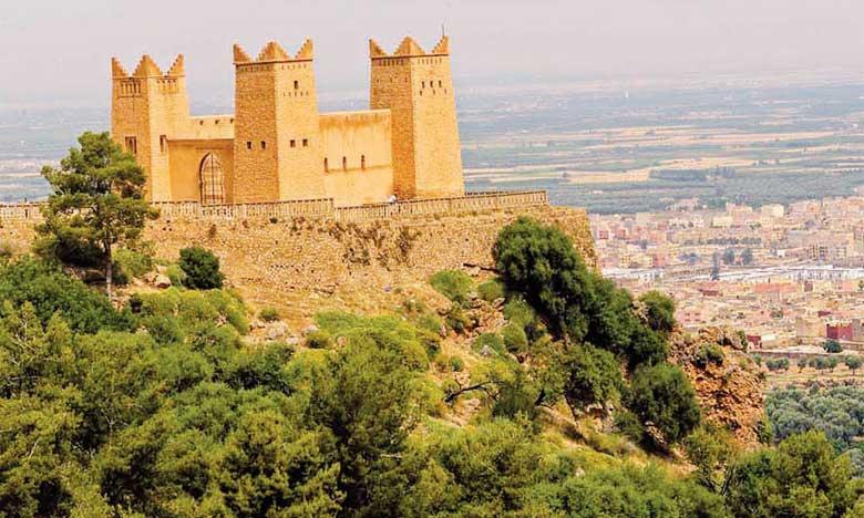 Béni Mellal-Khénifra promise  à une nouvelle dynamique