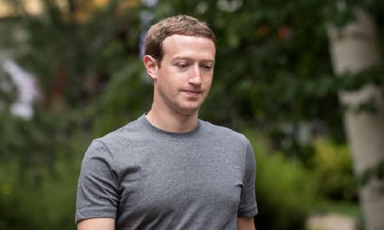 Zuckerberg accepte de témoigner au Congrès américain