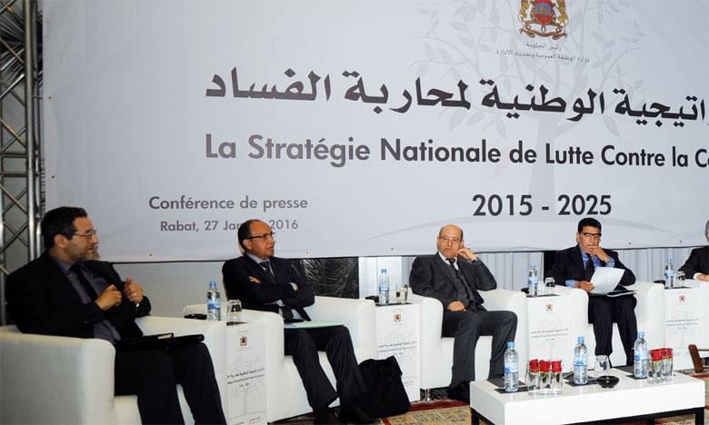 La Commission nationale tient sa première réunion mercredi prochain à Rabat