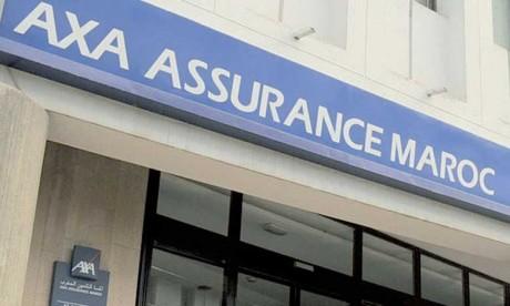 Axa Assurance  dévoile une nouvelle solution