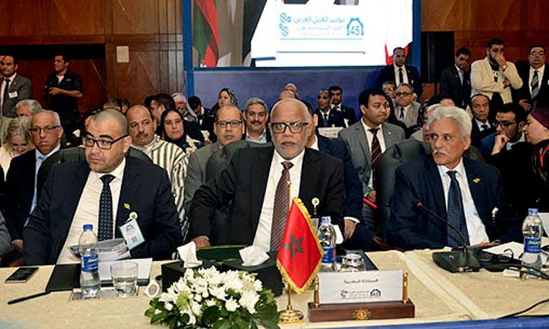 Le Maroc  met en place une batterie de mesures contre le chômage