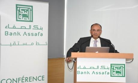 L'Afrique dans les radars de Bank Assafa