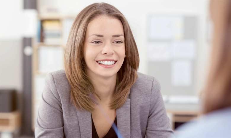 L'entretien d'embauche se prépare mentalement et physiquement même.