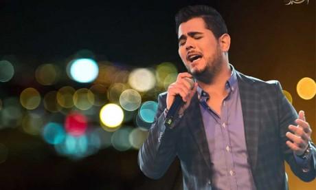 Les plus belles voix du Liban, de la Syrie et de la Palestine sur la scène Nahda