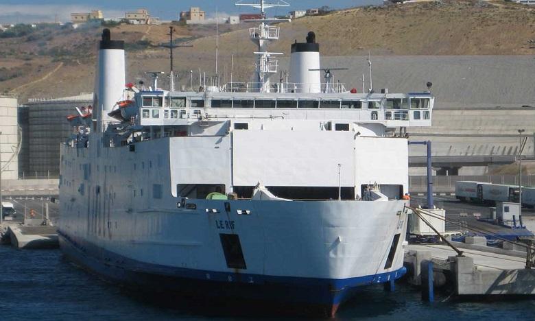 Le Rif reprendra le large pour l'opération Marhaba 2018