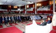 Les partis politiques et les élus locaux mobilisés pour défendre l'intégrité  territoriale du Royaume