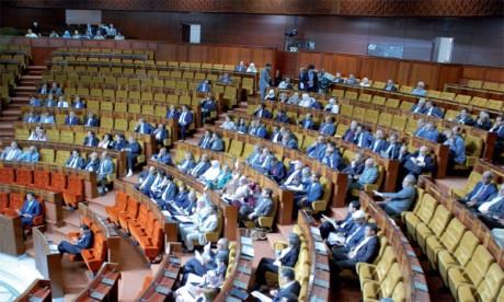 Adoption du projet de loi portant réorganisation du CCM