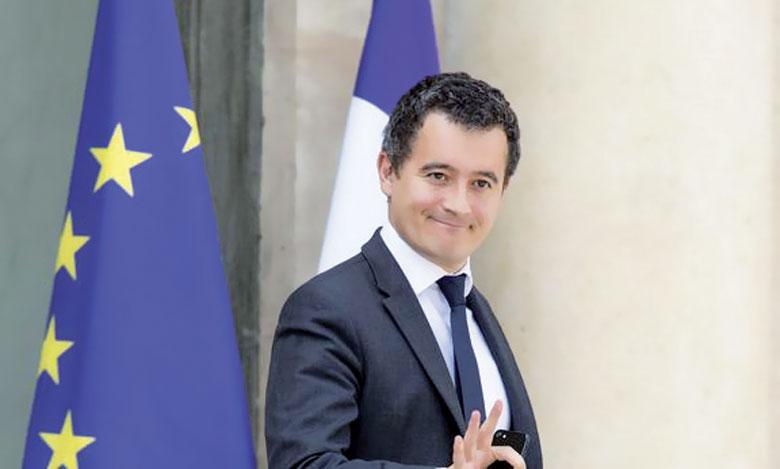 «Nous avons beaucoup de petites taxes aujourd'hui qui handicapent la vie des Français, créent de la complexité et sont un peu absurdes», a déclaré Gérald Darmanin, ministre des Comptes publics.